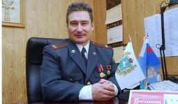 Наркоконтроль Удмуртии возглавит зам.главы ведомства из Томска