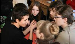 «Ростелеком» приглашает блогеров Удмуртии на соревнования по интеллектуальному троеборью