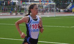 Легкоатлетка из Удмуртии вышла в финал Олимпиады-2012