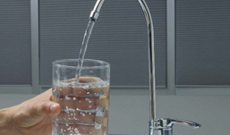 Водопроводная вода в Удмуртии стала чище