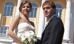 Ижевская  журналистка вышла замуж за героя своих репортажей