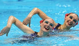 Олимпиада-2012: сборная России поднялась на 5-е место в медальном зачете