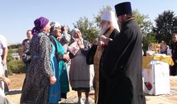 «Бурановских бабушек»  наградили орденом Святого Архангела Михаила