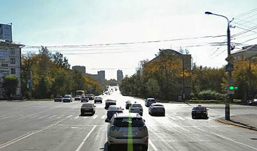 На двух перекрестках Ижевска отрегулировали режим работы светофоров
