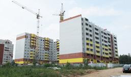 «Строительное управление КОМОС» (ООО) поздравляет коллег и партнеров с Днем строителя