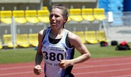 Олимпиада: Елена Наговицына, легкоатлетка из Удмуртии, финишировала 13-ой