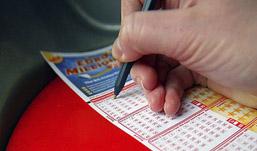 Житель Великобритании сорвал джек-пот в лотерее