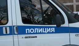 Полицейский на служебном автомобиле сбил школьника на мопеде в Удмуртии
