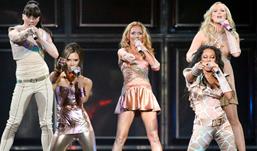 Джордж Майкл, Spice Girls и Адель выступят на закрытии Олимпийских игр