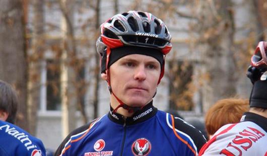 Олимпиада-2012: Евгений Печенин, велосипедист из Удмуртии, финишировал 37-м