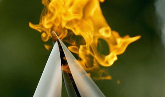 Удмуртия впервые станет участником эстафеты Олимпийского огня