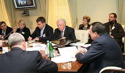 Стать членами Общественной палаты Удмуртии смогут 48 жителей республики