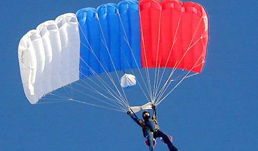 Ижевский аэроклуб «Пирогово» примет участников чемпионата России по парашютному спорту
