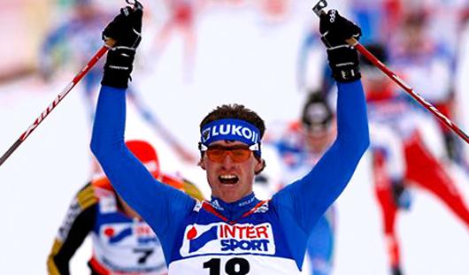 Три спортсмена из Удмуртии будут участвовать в Олимпиаде в Сочи