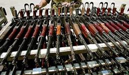 40% ижевского оружия экспортируется в США