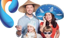 «Ростелеком» дарит мобильным абонентам подарки за «яркие идеи твоего лета»