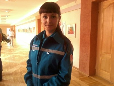 Новая форма появилась у сотрудников муниципальной милиции Ижевска