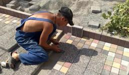Власти Москвы отказались от тротуарной плитки
