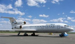 «Ижавиа» закрывает сезонные рейсы