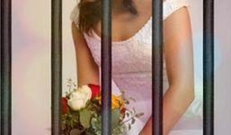 В Удмуртии невеста из-под венца отправилась за решетку на пять лет