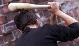 Преступника в Удмуртии нашли по отпечаткам пальцев на бите