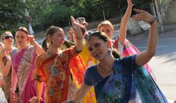 Директор сдал в аренду помещение ижевского колледжа религиозной организации «Кришна»