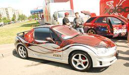 Финал чемпионата России по автозвуку впервые пройдет в Ижевске