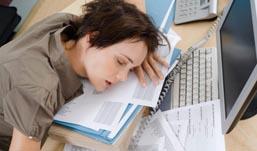 Ученые выяснили, какие продукты вызывают усталость