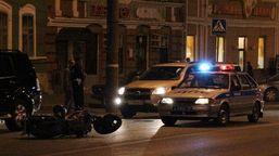 Девочка, которую сбил в Ижевске мотоциклист, скончалась в больнице