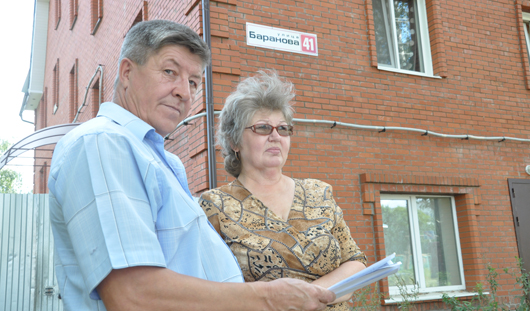 В Ижевске могут снести 70 домов