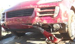 Владельцам пострадавших в коммунальном ЧП машин выплатят компенсации