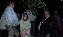 Ижевчане оказались в эпицентре стихии на Кубани