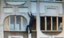 Ижевским «человеком-пауком», который сорвался с 4 этажа, оказался пенсионер