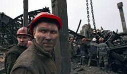 Двое шахтеров погибли в Якутии