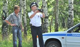 Гаишники Ижевска снимут с вооружения старые радары