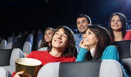 Ижевчане предпочитают походам в кино скачивание фильмов из Интернета