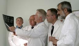 В Удмуртии не хватает более 1000 врачей