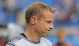 Вячеслав Малафеев отказался играть за сборную России по футболу