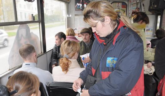 Проезд в транспорте Ижевска с 1 сентября дорожать не будет