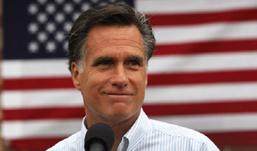 Республиканская партия выдвинула Митта Ромни кандидатом в президенты США