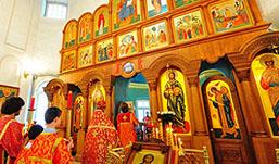 Из храма в Петербурге украли мощи Александра Невского