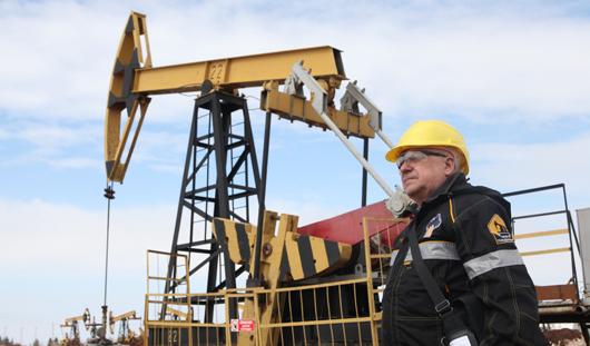 ОАО «Удмуртнефть»: в августе 2012 года предприятию исполнилось 45 лет