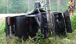 Два водителя погибли в ДТП в Удмуртии