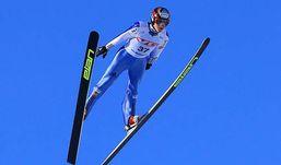 Международные соревнования по прыжкам на лыжах с трамплина состоятся в Пермском крае