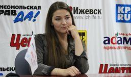 Татьяна Зыкина в ужасе от состояния ижевской набережной
