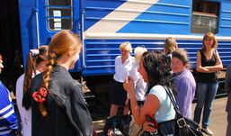 Студенты Удмуртии смогут купить билеты со скидкой  на пригородные поезда