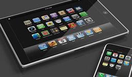 Мобильные телефоны и планшетники лучше отложить за два часа до сна