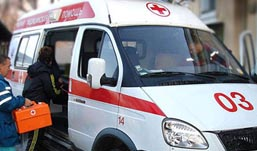 В Кемеровской области обрушилась крыша автовокзала: один человек погиб