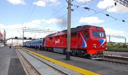 Поезд Ижевск – Ува с октября выводится из расписания
