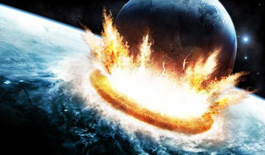 Ученые определились с датой очередного конца света